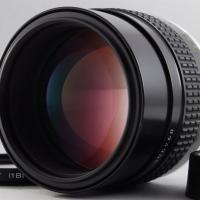 Nikkor 105mm f1.8 AIS lens by bensonga