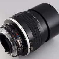 Nikkor 105mm f1.8 AIS lens by bensonga in bensonga