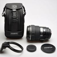 Olympus FT 150mm f2 ED lens by bensonga