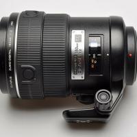 Olympus FT 150mm f2 ED lens