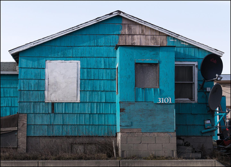 Mountain View House by bensonga in bensonga