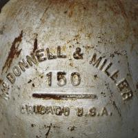 Donnell And Miller Valve by bensonga