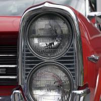 Pontiac Bonneville Headlights by bensonga in bensonga