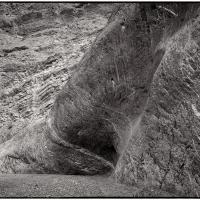 Death Valley National Park Marble Canyon by bensonga