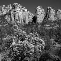 Sedona Arizona Hike by bensonga in bensonga
