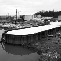 Ship Creek Dock 04-2010 by bensonga in bensonga
