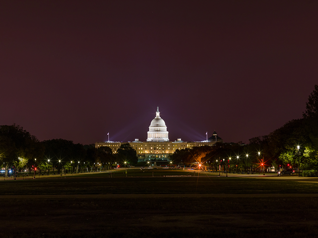 Us Capitol by TimothyHyde in Regular Member Gallery
