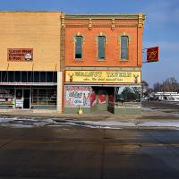 Dead Animal Bar And Antique Store, Yankton, Sd by TimothyHyde in Regular Member Gallery