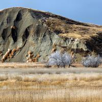 Along The Missouri, Stanley County, South Dakota, 2010 by TimothyHyde in TimothyHyde