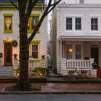 Old Town Alexandria by TimothyHyde