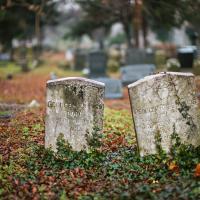 Pearley Rose And George, Bethel Cemetery by TimothyHyde in Regular Member Gallery