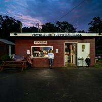 Tewksbury Little League by TimothyHyde in Regular Member Gallery