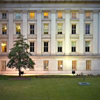 United States Treasury, 8pm On A Weeknight by TimothyHyde