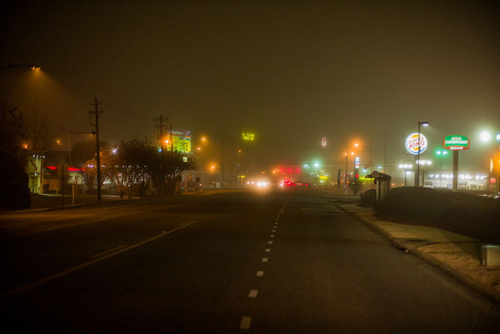 Carmichael Road, Montgomery, Alabama by TimothyHyde in Regular Member Gallery