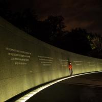 Martin Luther King, Jr., Memorial by TimothyHyde in Regular Member Gallery