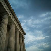Lincoln Memorial Just Before Sunrise by TimothyHyde in Regular Member Gallery