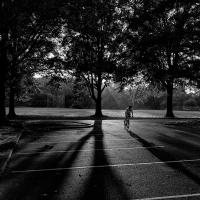 Fort Hunt Park At Sunset by TimothyHyde in Regular Member Gallery