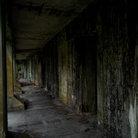 Battery Humphreys, Fort Washington, Md by TimothyHyde