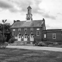 Tewksbury Town Hall by TimothyHyde in Regular Member Gallery