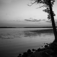 Potomac After Sunset by TimothyHyde in Regular Member Gallery