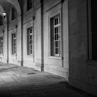 Irs Building, Washington, Dc by TimothyHyde