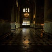 Alexander Nevsky Cathedral, Sofia, Bulgaria by TimothyHyde in Regular Member Gallery