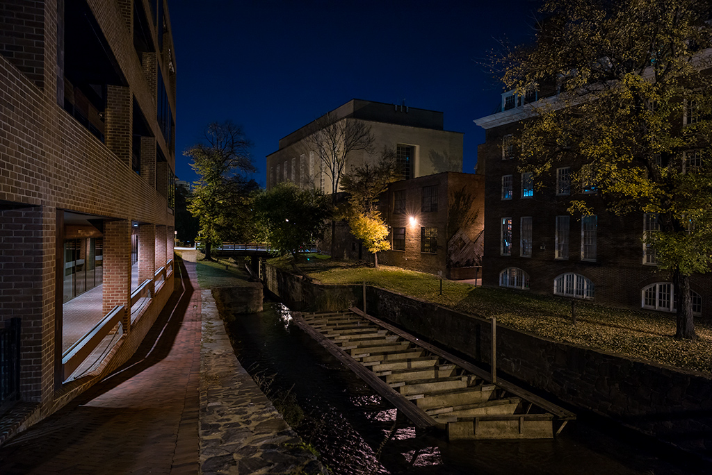 C&o Canal, Georgetown by TimothyHyde in Regular Member Gallery