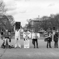 His Penis, His Choice.  I Made It Down To The Circumcision Protest At The White House Today by TimothyHyde