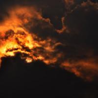 Sunset by shailender