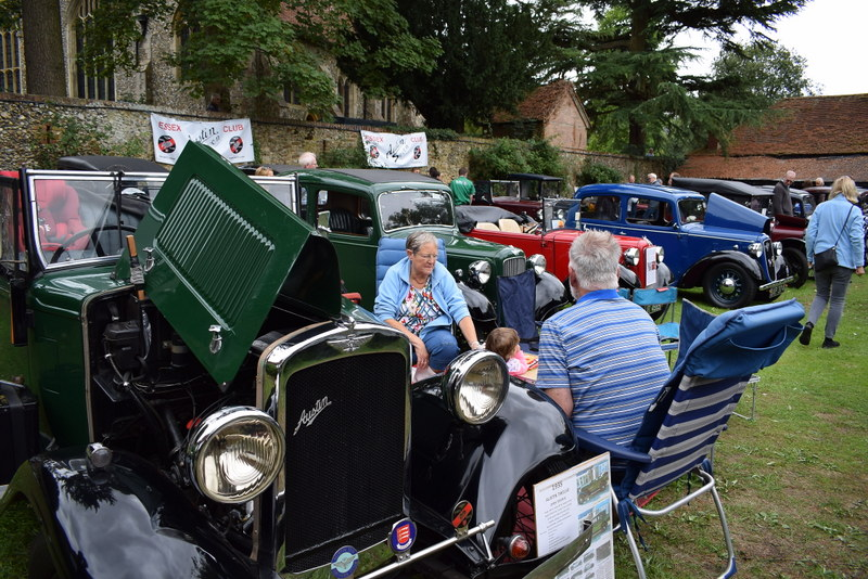 Austin seven club by Bugleone in Regular Member Gallery