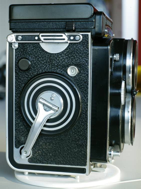 Rolleiflex 2.8f Side by cep in Regular Member Gallery