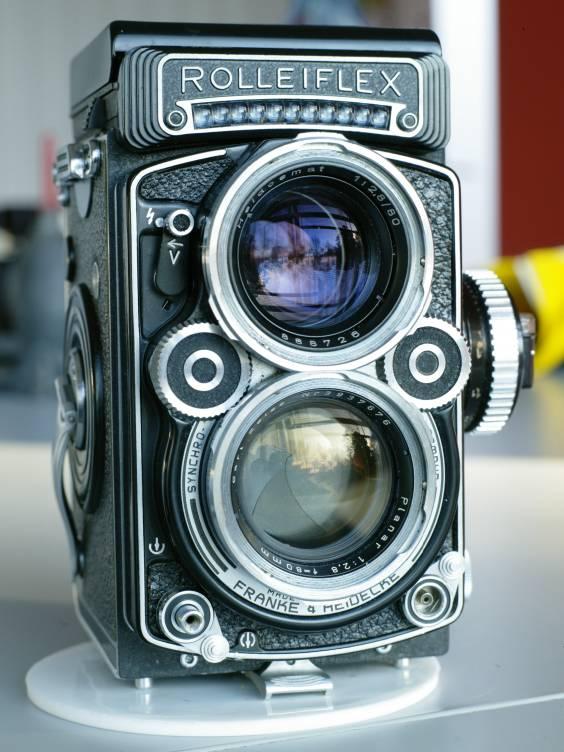 Rolleiflex 2.8f Front B by cep in Regular Member Gallery